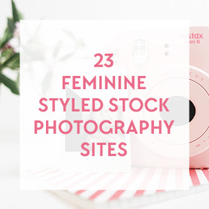 free-feminine-styled-stock-photography