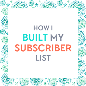 how-to-build-subscriber-list