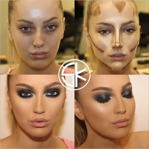 Contouring Your Nose | Beauty Blurbs & Babbles
