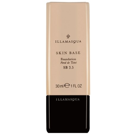 Pink base Foundation